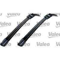 Valeo Silencio X-TRM Viskerblade VM320 (Sæt)