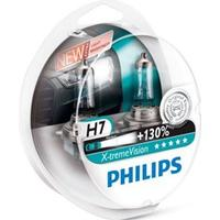 Philips H7 X-treme Vision +130% (2 stk)