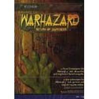Warcraft 3 Expansion : Warhazard