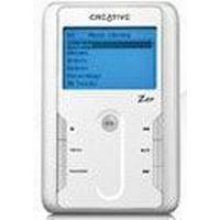 Creative Zen Touch 20GB White