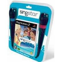 SingStar (incl. 2 Microphones)