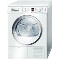 Bosch WTE86391 Hvid