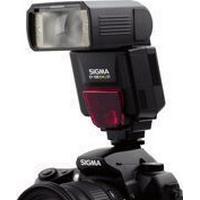 Sigma EF 530 DG ST for Sony/Minolta