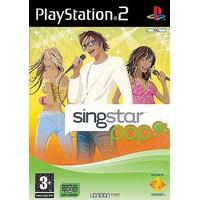 Singstar Popworld