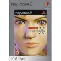 Resident Evil : Code Veronica X