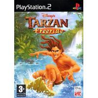 Tarzan : Freeride