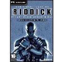 Chronicles Of Riddick : Escape From Butcher Bay - Developer's Cut
