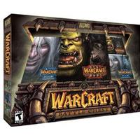 Warcraft 3 : Battle Chest