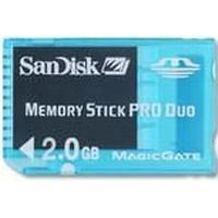 SanDisk Gaming Memory Stick Pro Duo 2GB