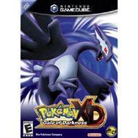 Pokemon XD : Gale Of Darkness