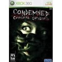 Condemned : Criminal Origins
