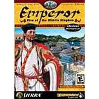 Emperor : Rise of the Middle Kingdom