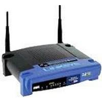 Linksys Wireless-G Broadband Router