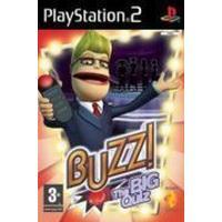 Buzz!: The BIG Quiz