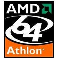 AMD Athlon 64 3000+ 2.0GHz Socket 754 1600MHz bus Tray