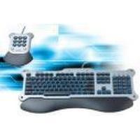 Saitek Gaming Keyboard