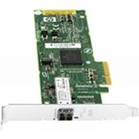 HP NC373F Multifunction Gigabit Server Adapter (394793-B21)