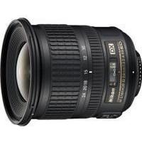 Nikon Nikkor 10-24mm f/3.5-4.5G ED AF-S DX Zoom