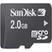 SanDisk MicroSD 2GB