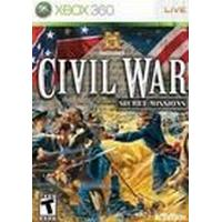 The History Channel: Civil War - Secret Missions