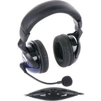 Saitek GH20 Vibration Headset