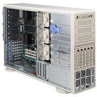 SuperMicro SC748TQ-R1000 Rack Mountable / EATX / 1000W / Beige