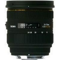Sigma 24-70mm F2.8 EX DG HSM for Canon EF