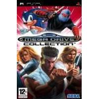 Mega Drive Collection