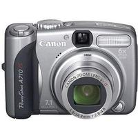 Canon PowerShot A 710 IS