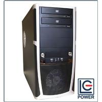 LC-Power Pro-906B MidiTower 400W / Black