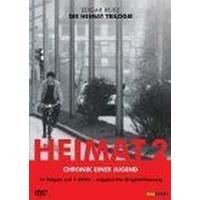Heimat 2 - Chronik einer Jugend (7 DVDs)