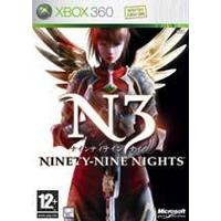 N3 : Ninety-Nine Nights