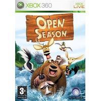 Open Season (Boog & Elliot)
