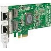 HP NC382T PCI Express Dual Port Multifunction Gigabit Server Adapter (458492-B21)