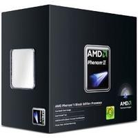 AMD Phenom II X3 720 2.8GHz Socket AM3 Box