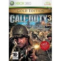 Call Of Duty 3: Gold