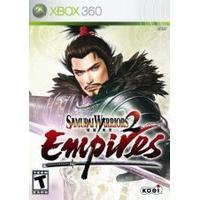 Samurai Warriors 2 Empires