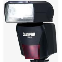 Sunpak PZ42X for Canon