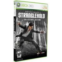 John Woo Presents Stranglehold: Collector's Edition