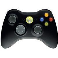 Microsoft Xbox 360 Wireless Controller (Xbox 360)