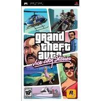 Grand Theft Auto: Vice City Stories