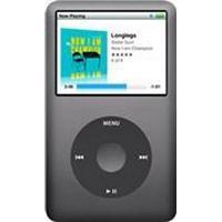 Apple iPod Classic 160GB Black (2nd Generation)