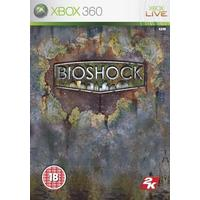 BioShock: Collector's Edition