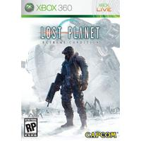 Lost Planet Extreme Condition (Limited edition)