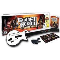 Guitar Hero 3 (Including Guitar)