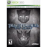 Transformers: The Game: Cybertron Edition