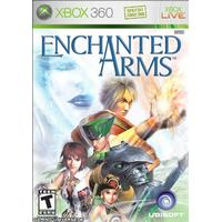 Enchant Arm
