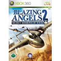 Blazing Angels: Secret Missions