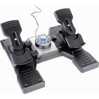 Mad Catz Saitek Pro Flight Rudder Pedals