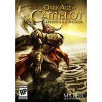 Dark Age Of Camelot : Labyrinth Of Minotaur